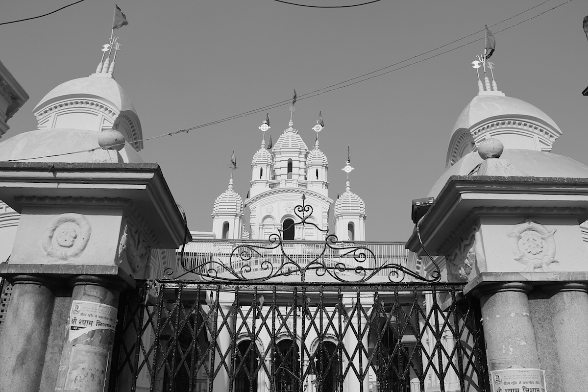 Nistarini-temple
